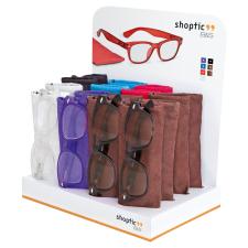 40 Piece Shoptic Reader Display