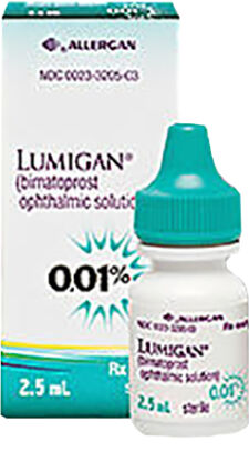 Lumigan Solution