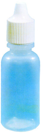 Sterile Dropper Bottles