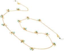 Arista Turquoise Cluster