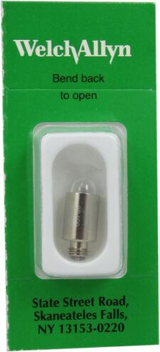Retinoscope Bulb 03700 3.5V (Welch Allyn Brand) for Welch Allyn 18100 Streak