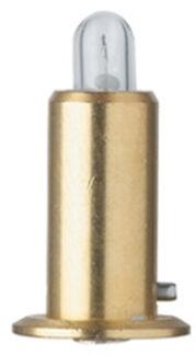 Keeler Professional Ophthalmoscope Bulb 3.5V (2Pkg)