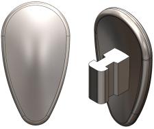 Titanium Nose Pads