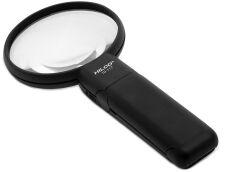 Multi-Angle Illuminated Magnifier