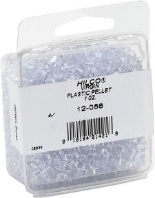 Virgin Plastic Pellets