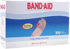 Band-Aid® Flex Fabric Strips