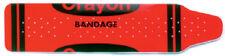 Crayon Adhesive Bandages