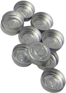 Metal Bottle Crimping Cap