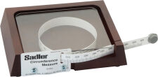 Ruler - Circumference Measure