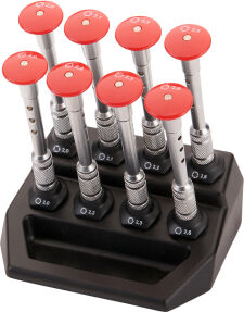 8-Place Pro Wrench Set