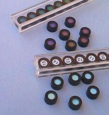 Farnsworth D15 Dichotomous Color Test
