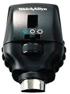 Welch Allyn 3.5V Halogen Autostep Ophthalmoscope