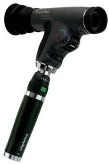 Welch Allyn PanOptic Ophthalmoscope®