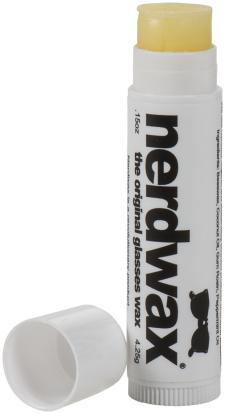 Nerdwax Individual