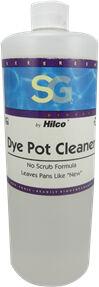Dye Pot Cleaner