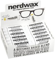 Nerdwax POP Display Box of 36