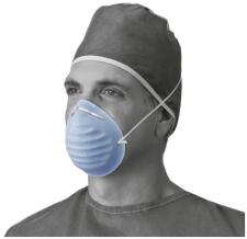 Medline Surgical Face Masks