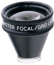 OMRA-S Mainster Focal/Grid