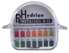 Hydrion pH Paper