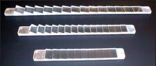 Astron Prism Bar Combination Vertical/Horizontal Sets with Vinyl Case