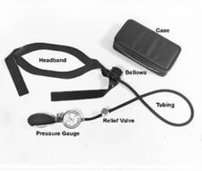 Honan Intraocular Reusable Pressure Reducers
