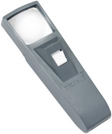 Battery Acrylic Illuminated Magnifiers