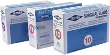 Feather® Surgical Blades