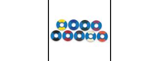 Instrument ID Roll Tape
