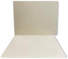 14 Point Full Extended End Tab Folder