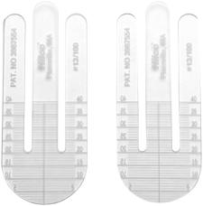 Seg-Hi Measuring Gauge
