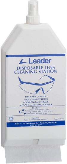 Plastic Disposable Station