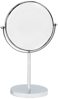 Round Dispensary Mirror