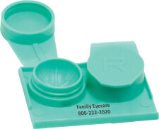 Personalized Contact Lens Case