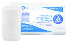Conforming Stretch Gauze Bandages