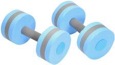 Aqua Fitness Barbell Set