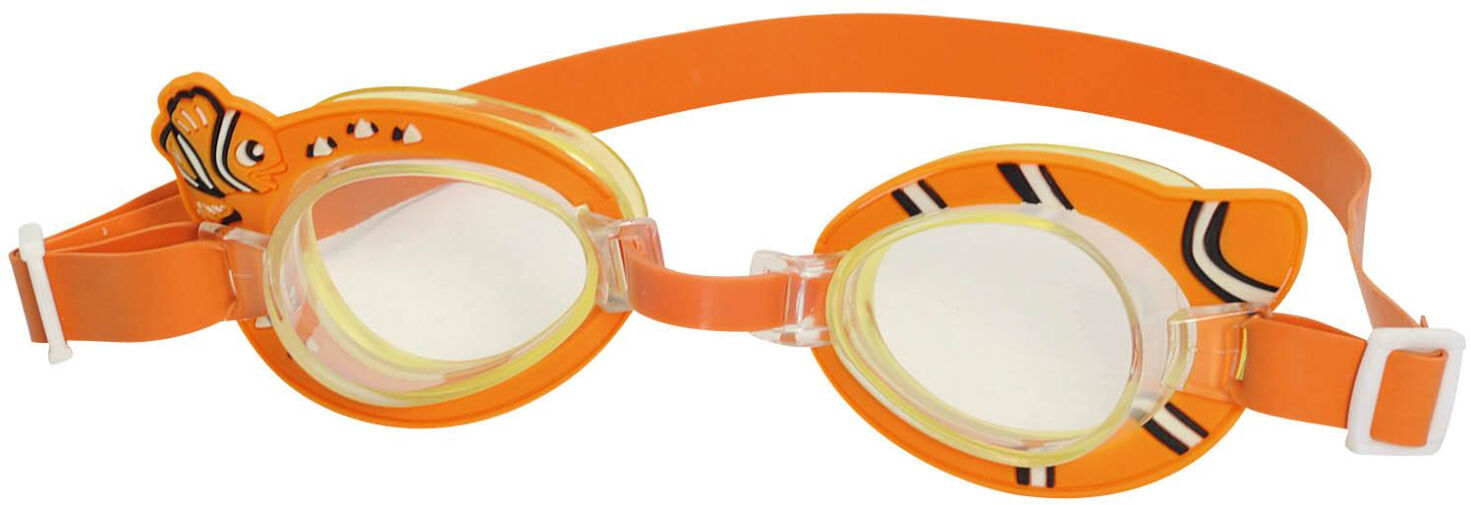 Fish Goggle with Case