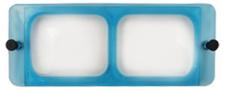 Replacement Lenses for Optivisors