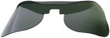 Non-Polarized Quick Shades