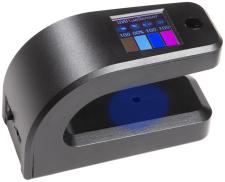 Blue Light & UV Meter