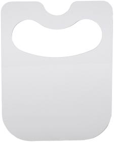 Parallel Optics Breath Shield
