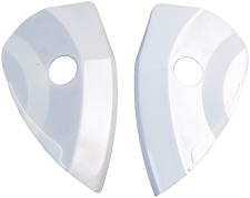 Refractor Face Shields