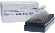 Fresnel Prism Trial Set