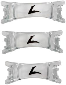 Leader xRx Rx -Ready Swim Goggle - Replacement Nose Bridge