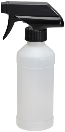 Empty Spray Bottle, 8 oz.